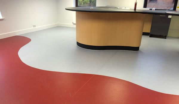 John Smith Flooring Stockport